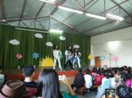 'Vision' Dancers