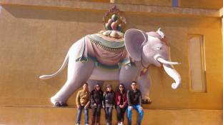 Bhutan mission trip