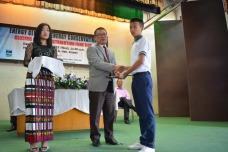 Energy Club Award