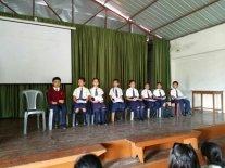 Class Debate