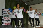 Dance Competition
