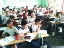 Scripture Class