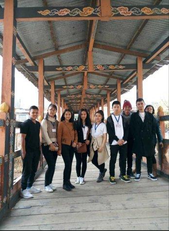 Mission Trip to Bhutan